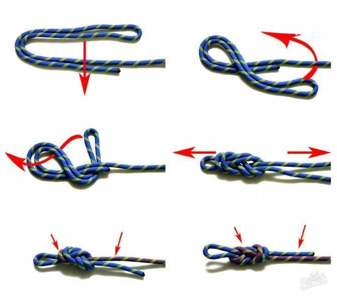 Рыболовные узлы ? 20 лучших узлов для рыболова