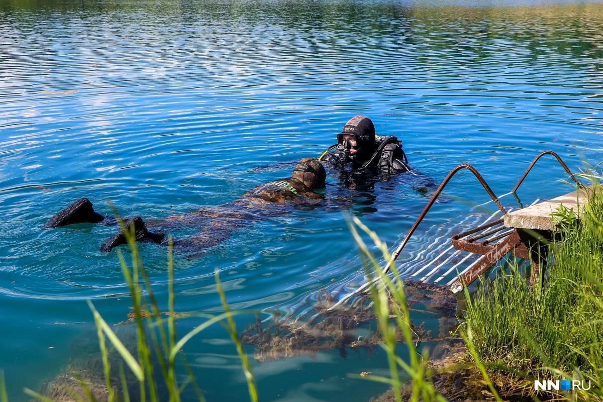 Невероятно красивое голубое озеро ключик в павловском районе нижегородской области, фото, как проехать