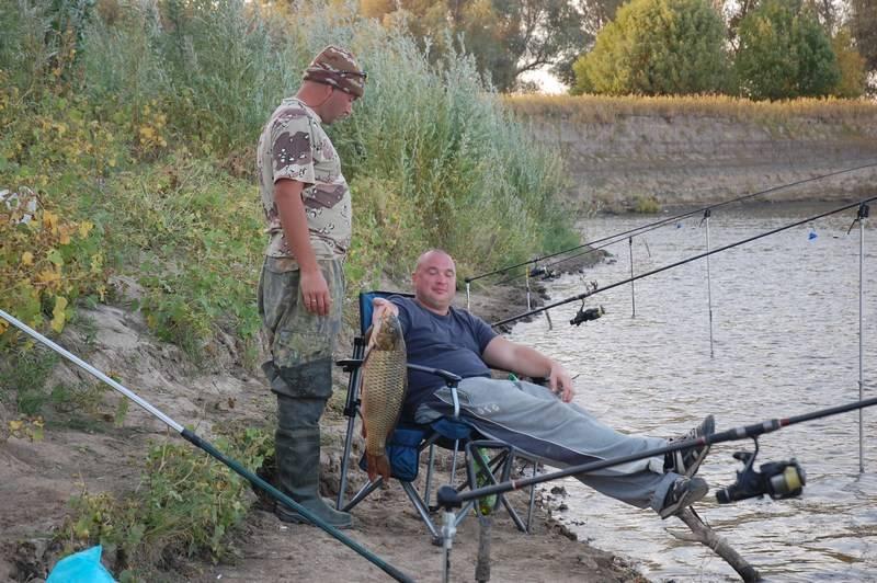 Что брать с собой на рыбалку: снасти для рыбалки