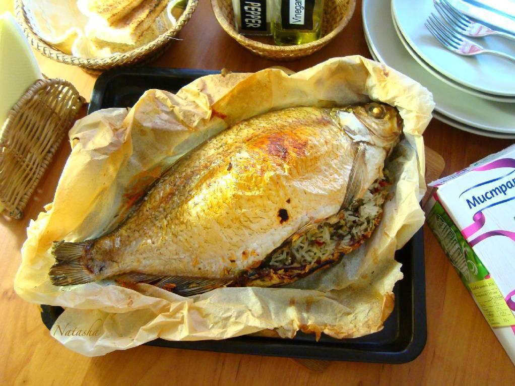 Что можно приготовить из замороженного леща. как готовить леща, что можно приготовить из этой рыбы и как вкусно подать