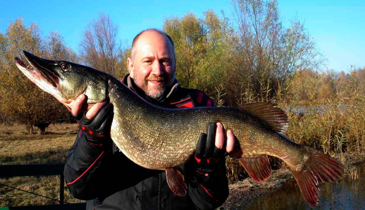 Официальный сайт рыболовно-охотничьей базы «рыбное место»