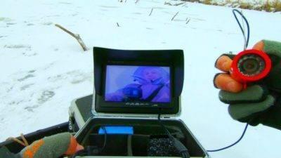 Подводная камера для зимней рыбалки — сделать самому или купить?