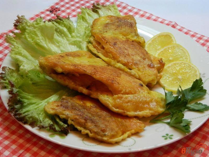 Кляр для рыбы: пошаговые рецепты, 10 вариантов кляра