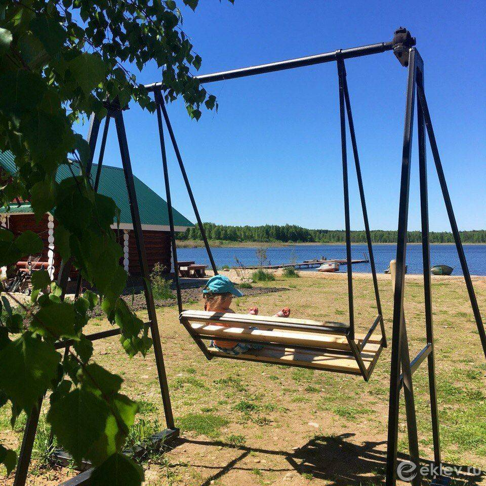 Цены 2020 на базах отдыха озера селигер   база яр