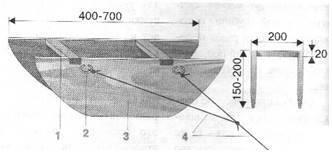 Как сделать реверсивный кораблик для рыбалки своими руками: чертежи для изготовления прикормочного кораблика для ловли