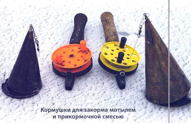 Кормушка для рыбалки. как сделать кормушку для рыбалки своими руками? :: syl.ru