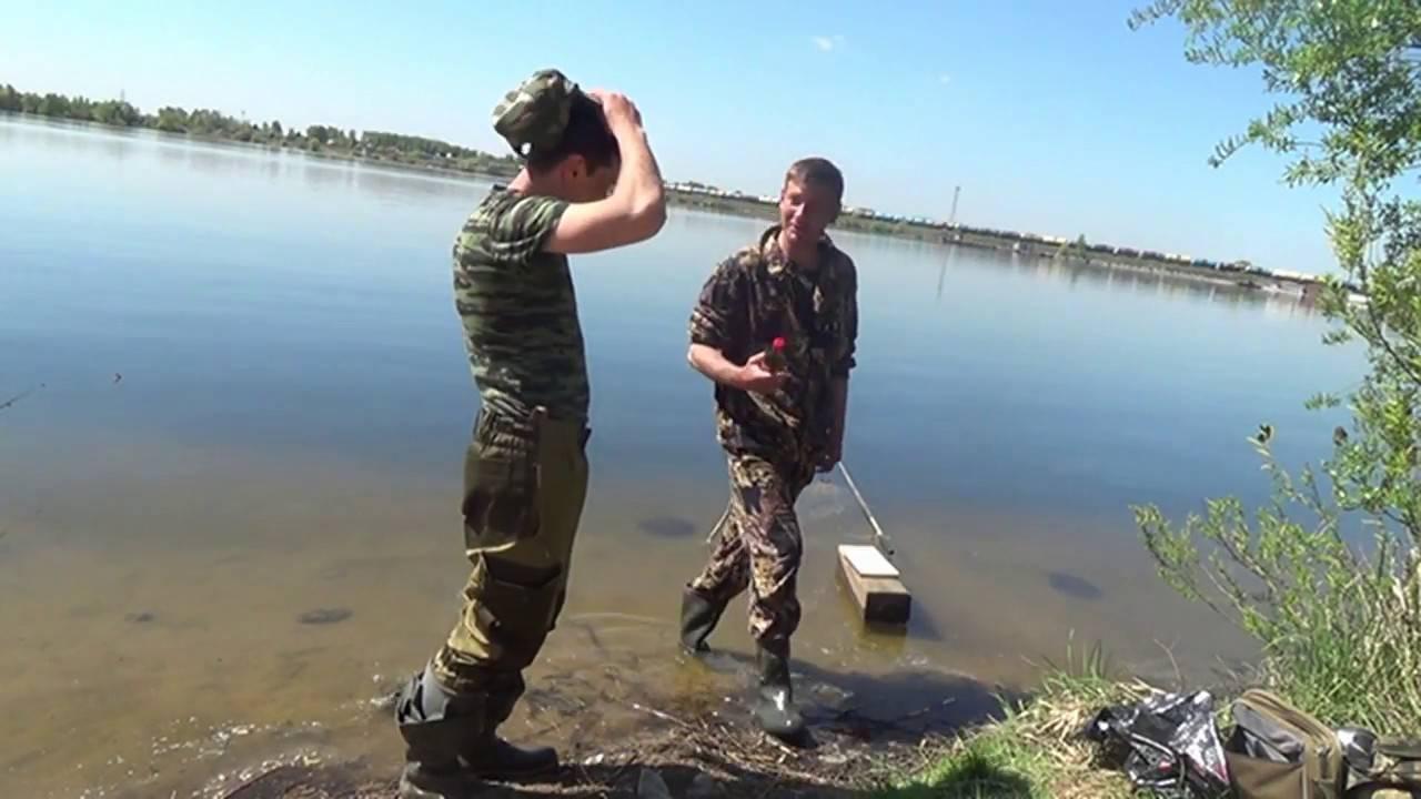 Река северка в московской области: рыбалка, на карте, отзывы, фото
