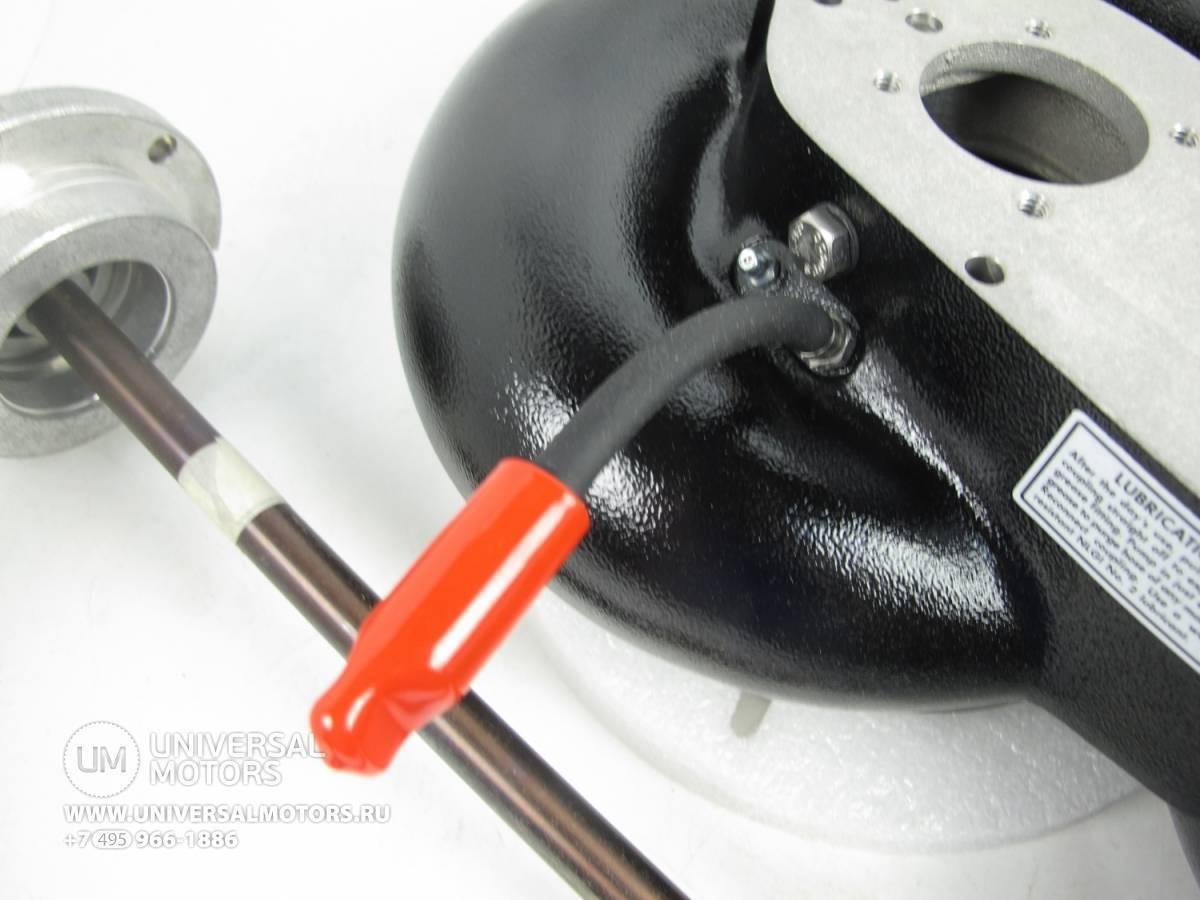Водометные насадки на лодочные моторы: как выбрать, плюсы и минусы