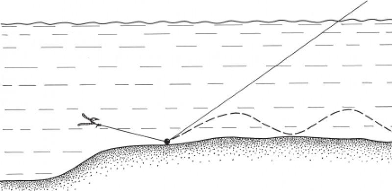Ловля сороги зимой — как ловить в феврале на течении, выбор снастей (мормышки, катушки)