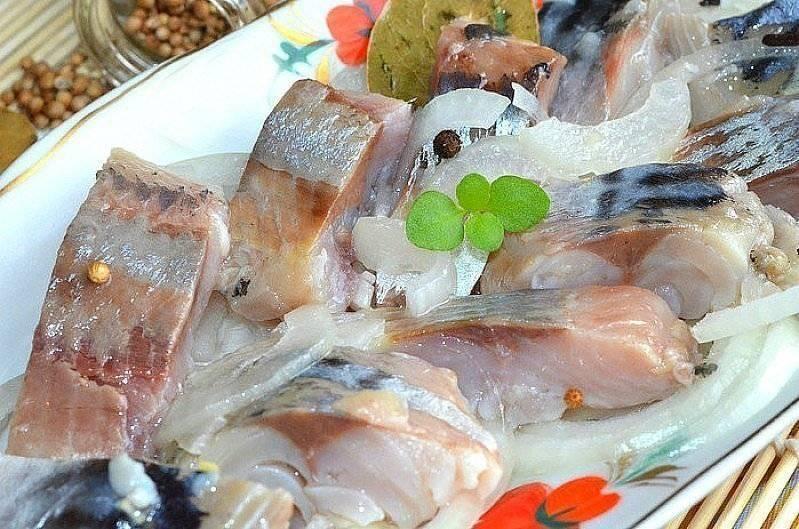 Соленая и маринованная рыба по-домашнему. лучшие рецепты — блог три и ночка