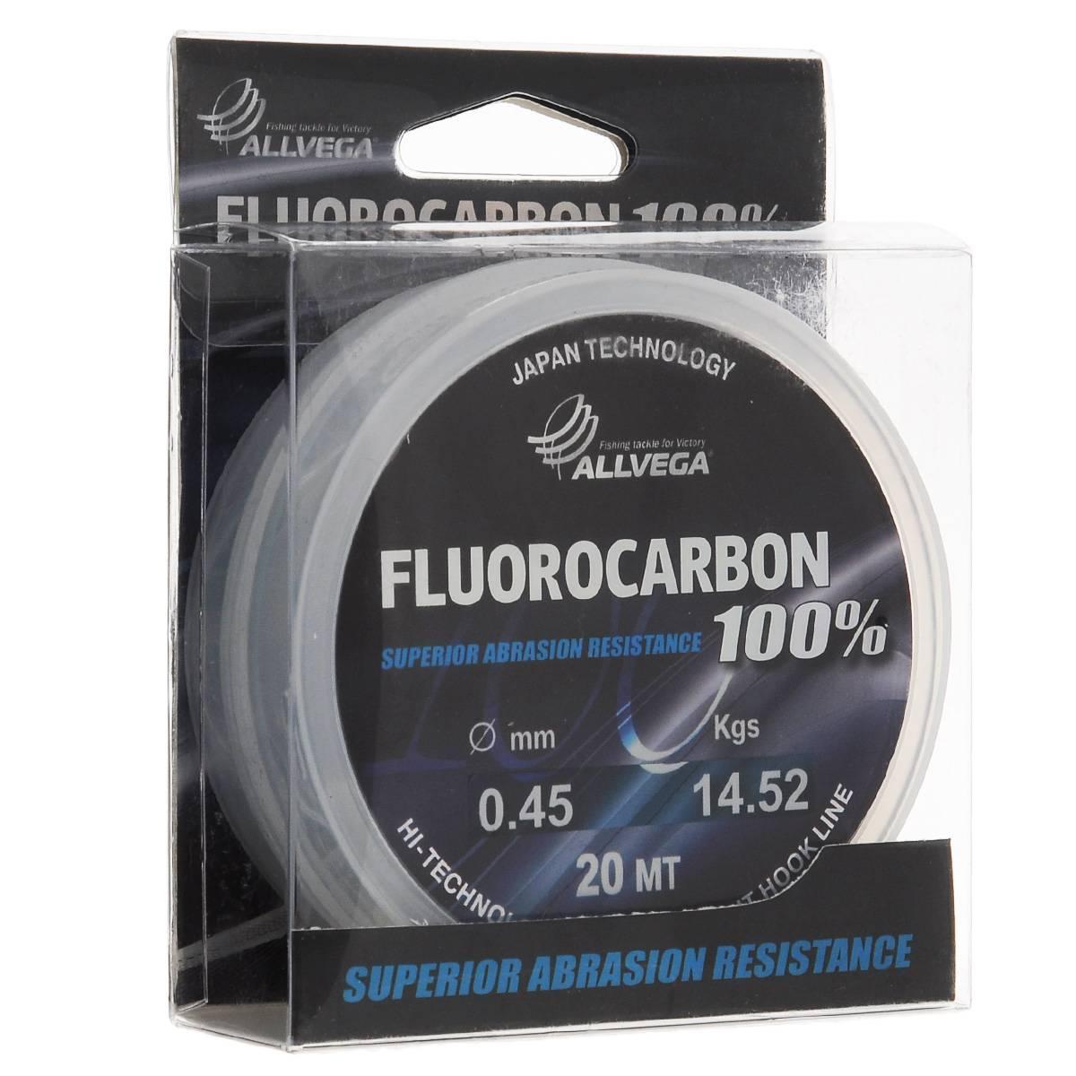 Флюорокарбоновые поводки для рыбалки своими руками