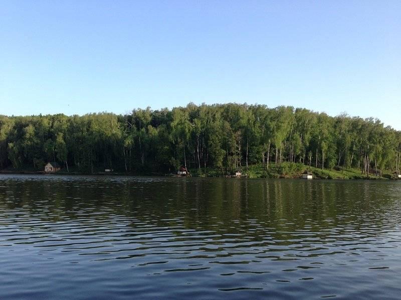 Платная рыбалка лагуна - обзор, отзывы и рейтинг