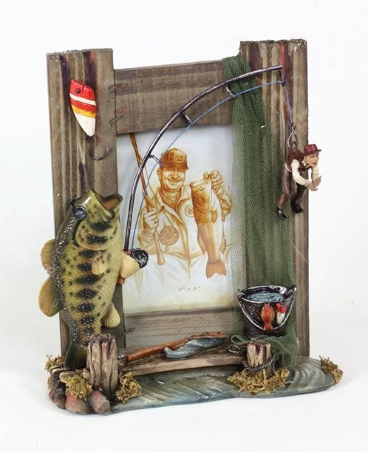 Подарок для рыбака на день рождения и на день рыбака: идеи :: syl.ru