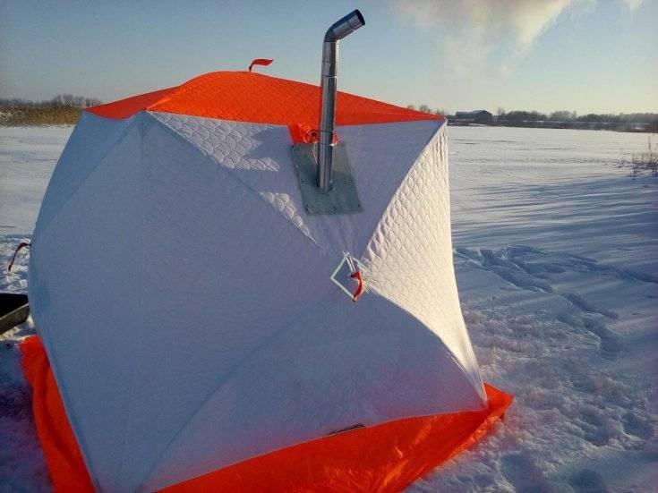 Поделки своими руками: палатка из обруча для детей