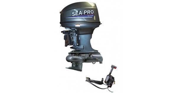 Водомётные лодочные моторы - подвесные и вмонтированные: цена