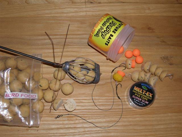 Как поймать сазана на удочку и фидер - видео приготовления прикормки