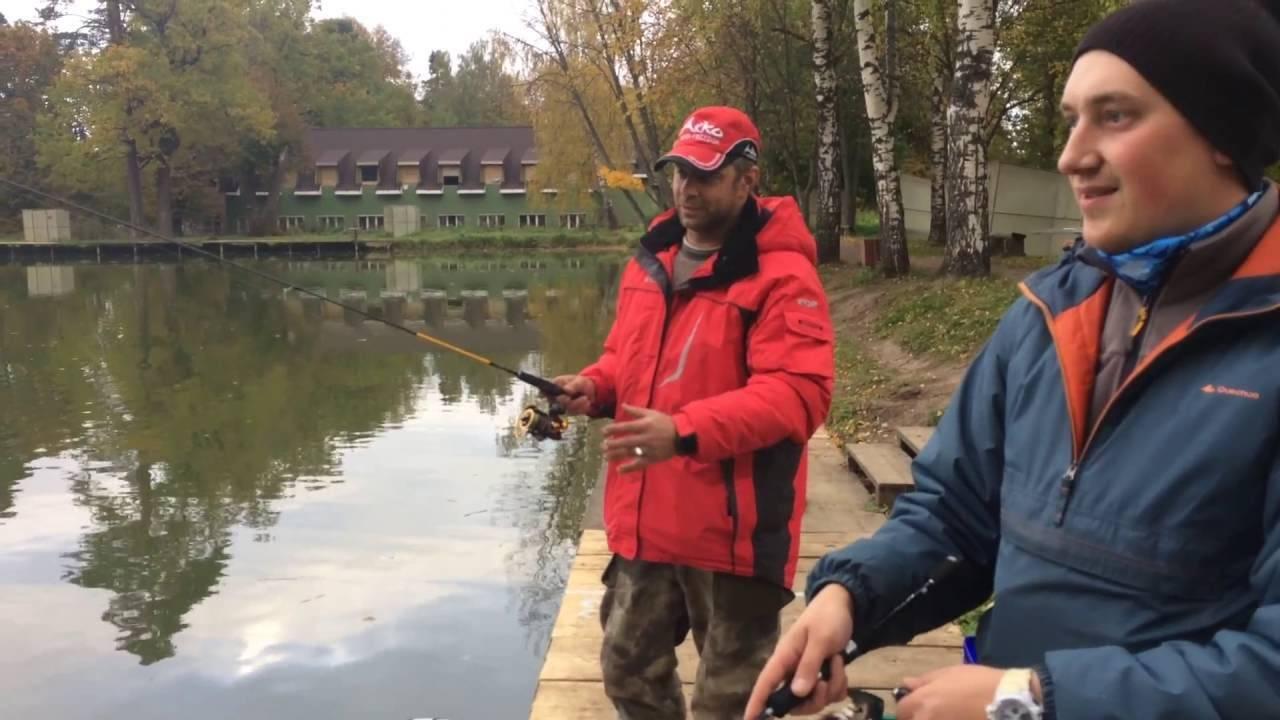 ✅ рыбалка в ольгово отчеты - danafish.ru