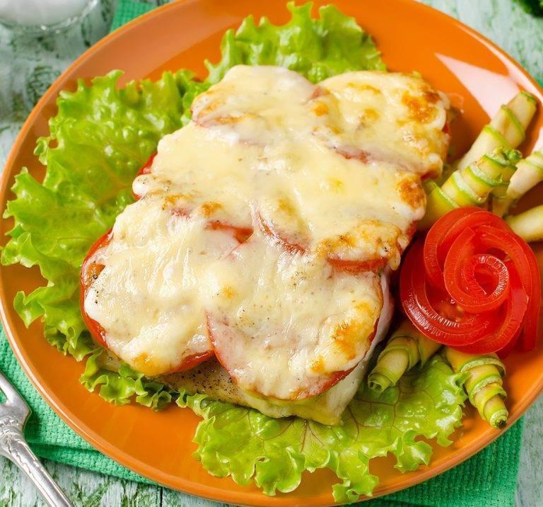 Тилапия, запеченная в духовке. 9 рецептов приготовления с овощами и под сыром