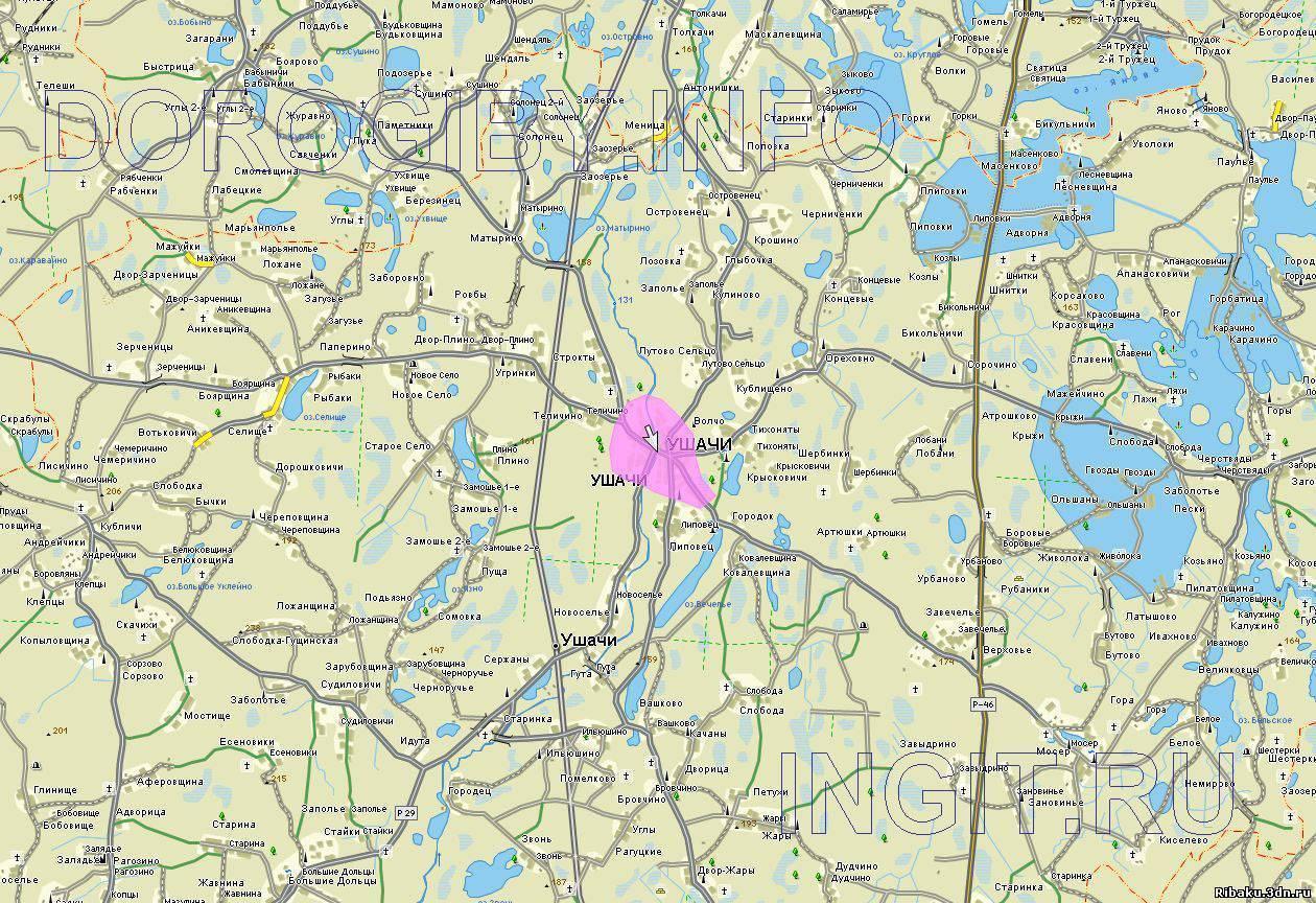 Озёра беларуси — топ-12 крупнейших