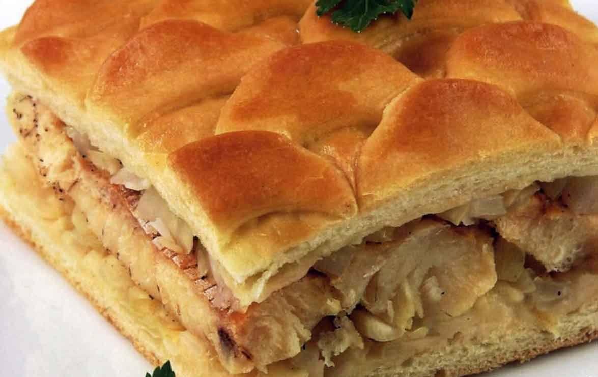 Пирог из щуки: секреты приготовления. Рецепты пирогов со щукой