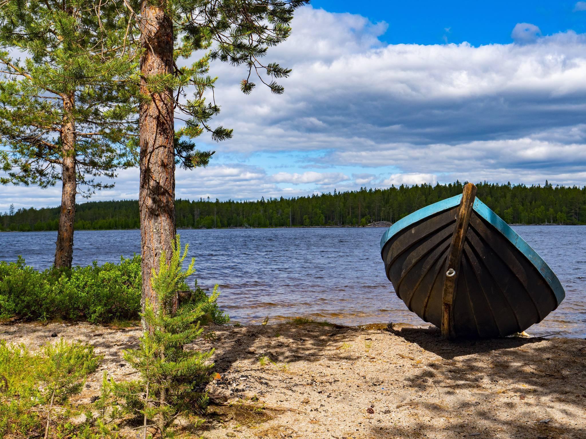 Северная карелия: кенто — куйто, пороги и пляжи: описание