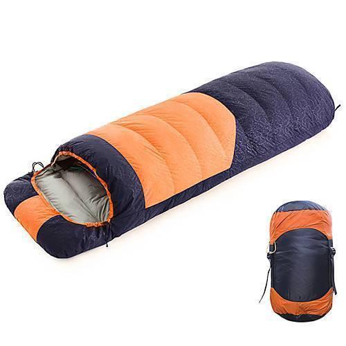 Лучшие спальные мешки