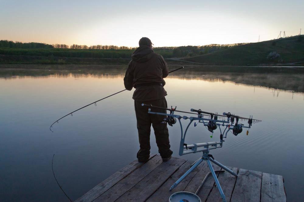 Рыбалка в нижегородской области 2020 | платная рыбалка, запрет
