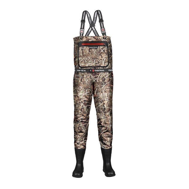 Топ-18 лучшей одежды для рыбалки