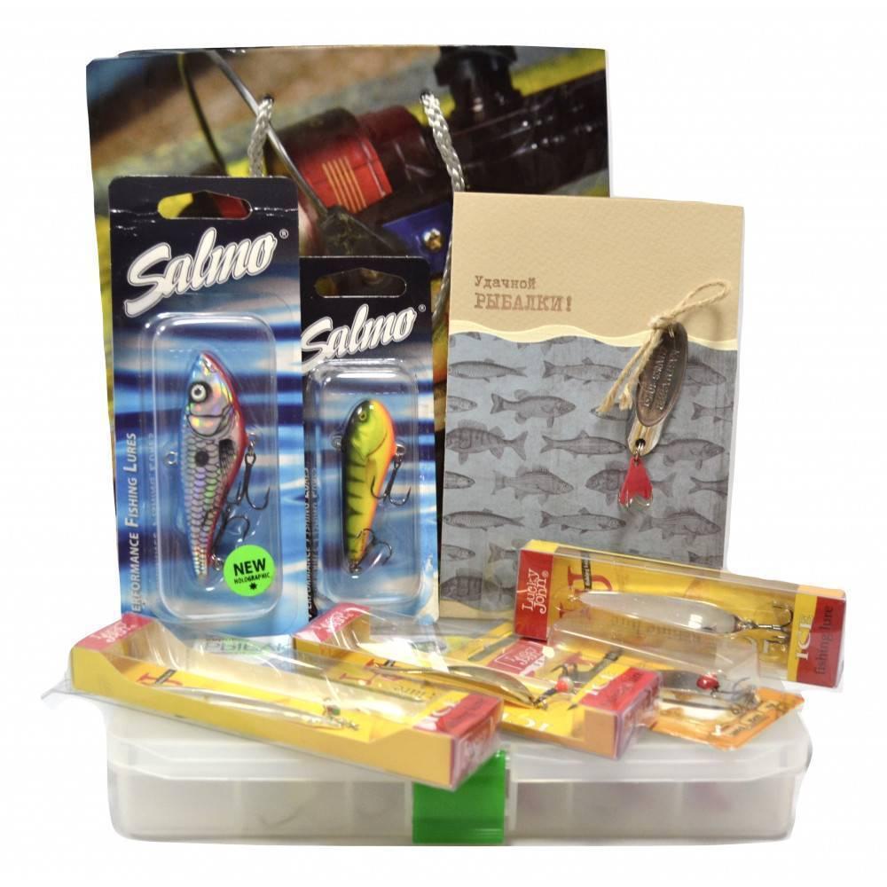 Подарок рыбаку - 66 фото лучших оригинальных подарков для любителей рыбалки