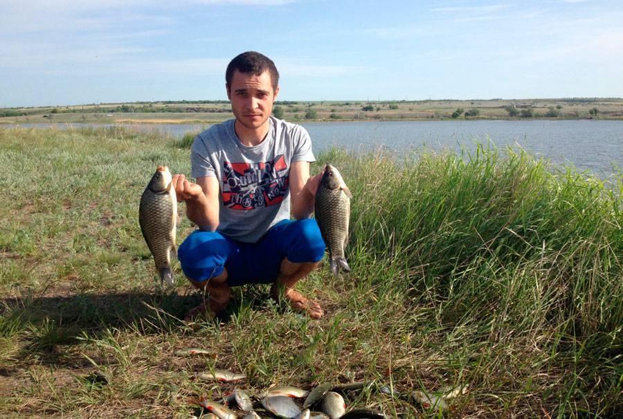 Платные пруды в саратовской области - обзор водоёмов, видео с ловлей