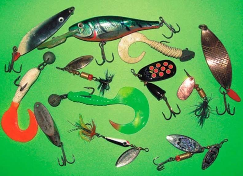 Топ-5 воблеров для ловли судака на мелководье