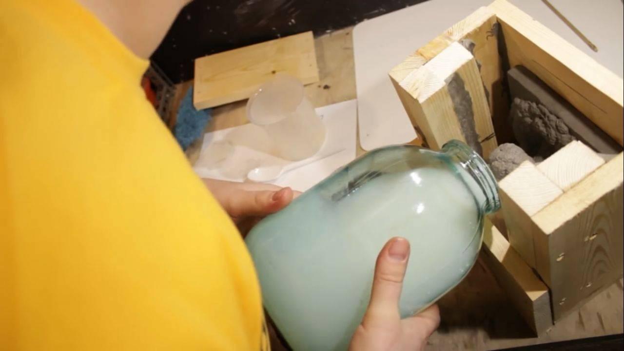 Чем разбавить силиконовый герметик до жидкого состояния  состав, технология - все про гипсокартон