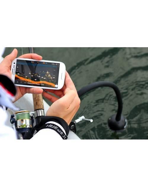 Беспроводной эхолот для рыбалки: обзор недорогих моделей