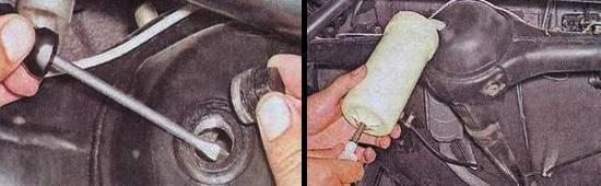 Какое масло для редуктора лодочного мотора выбрать?