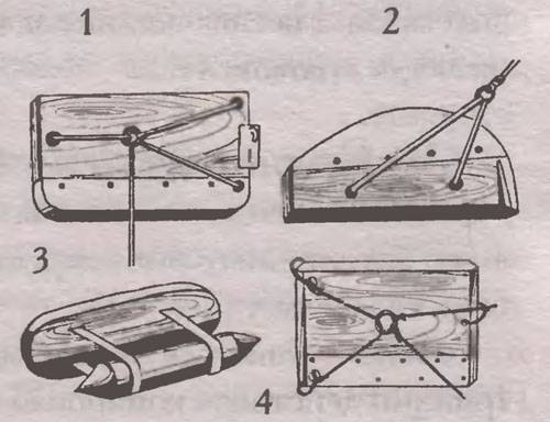Кораблик для рыбалки: пошаговая инструкция и маленькие хитрости по применению (видео + фото)