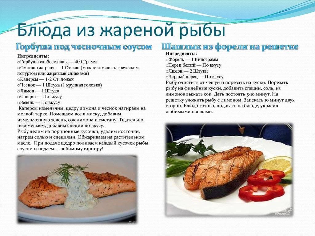 Пошаговый рецепт приготовления вкусного филе тилапии с фото