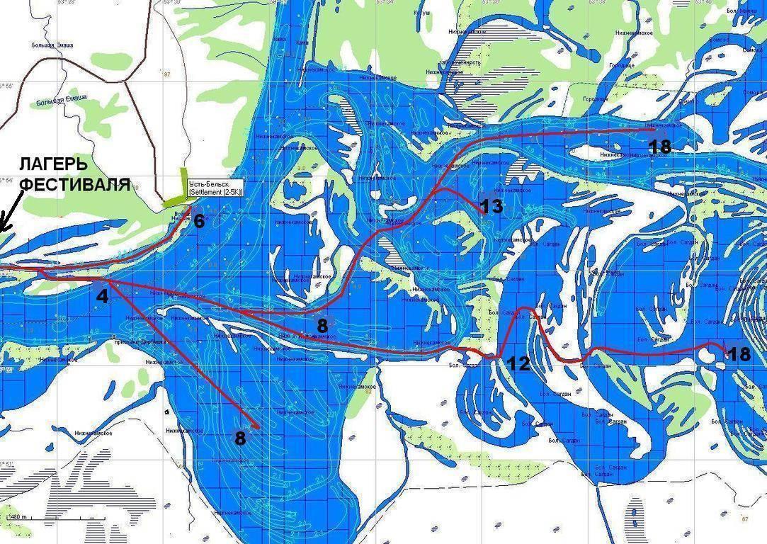 Рыбалка в удмуртии (в районе ижевска, усть-бельска): описание местных водоемов, где лучше ловить