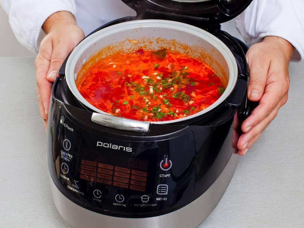 Суп из рыбных консервов в мультиварке – вкусное блюдо: рецепт с фото и видео