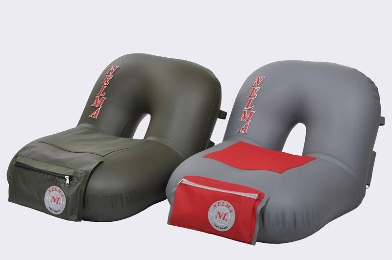 Обзор для лодки пвх кресла - какие бывают и как выбрать