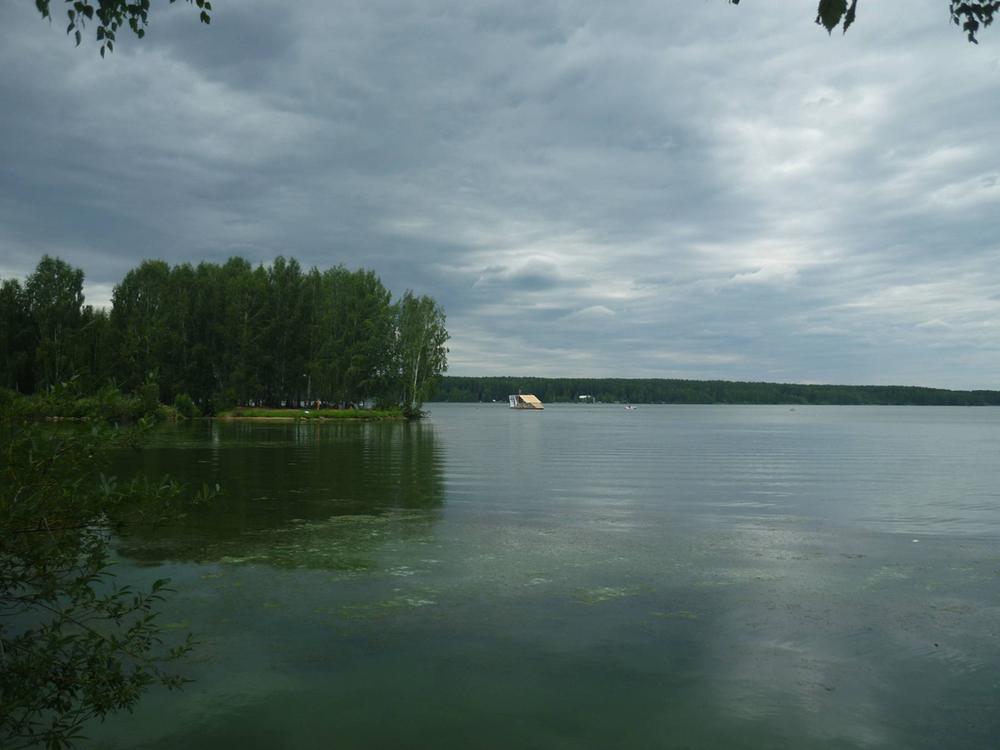 Рыбалка в свердловской области 2020 - отчеты, запрет
