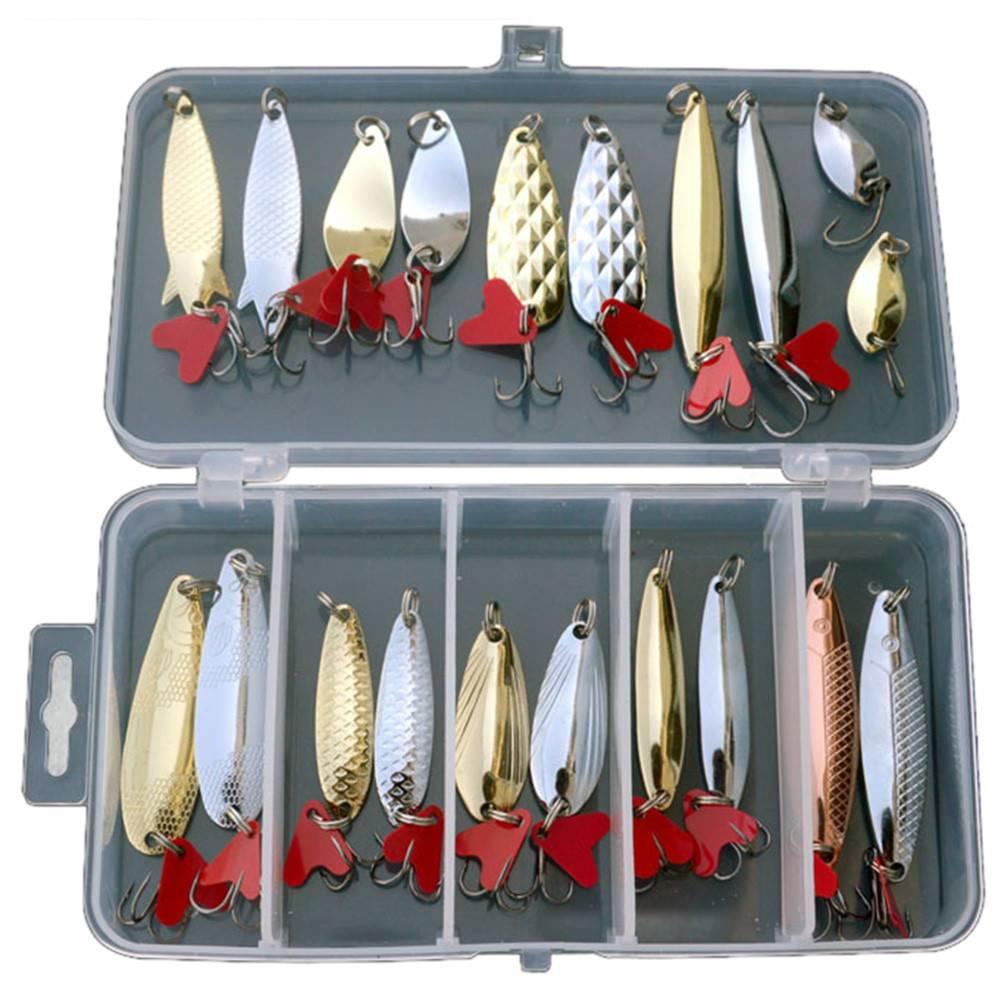 Щука на спиннинг. выбираем приманки – рыбалке.нет