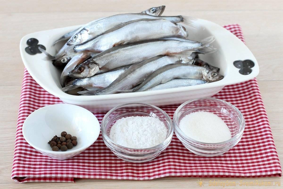 Как отмочить соленую красную рыбу. как вымочить рыбу от соли. классический рецепт вымачивания рыбы