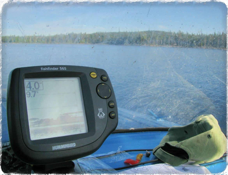 Эхолоты для зимней рыбалки. какой выбрать?