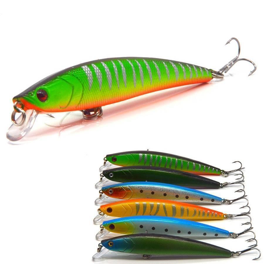Воблеры минноу (26 фото): что это такое? приманка на щуку и на судака, на другую рыбу, проводка, самые маленькие и крупные размеры