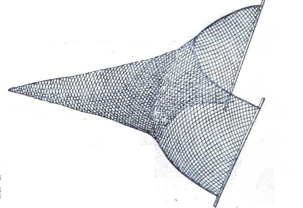 Шаганов антон. ловля рыбы сетями