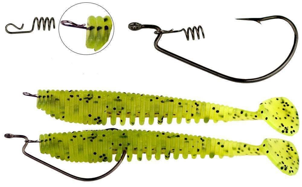 Виброхвост: как ловить для начинающих, выбор приманок для рыбалки
