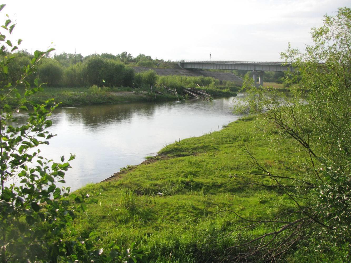 Сплавы по рекам марий эл - поискпути.
