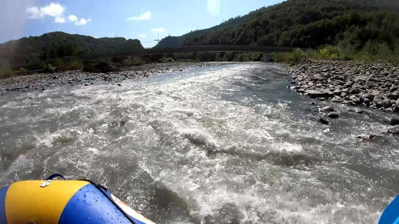 Река мзымта (адлер, сочи): фото, на карте, сплавы, рыбалка