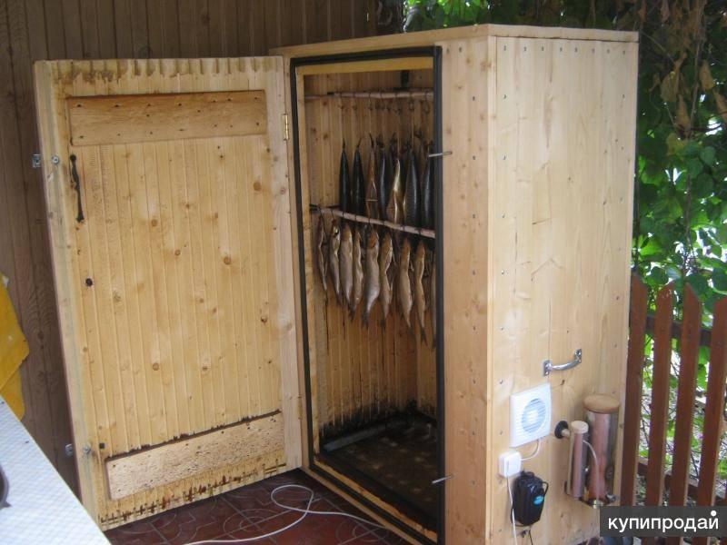 Терпуг горячего и холодного копчения в коптильне: рецепт приготовления