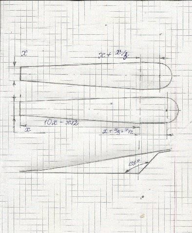 Блесна матвейчикова: чертеж, изготовление своими руками и применение на зимней рыбалке